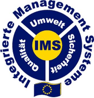 Bild 1 IMS Herbert S�ndermann e.K. in Versmold