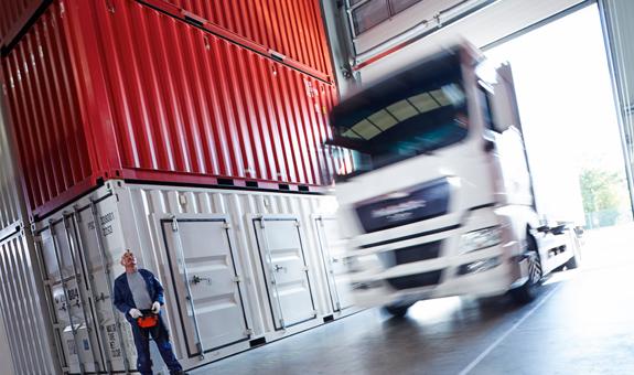 Bild 2 GEUER INTERNATIONAL GmbH in Senden