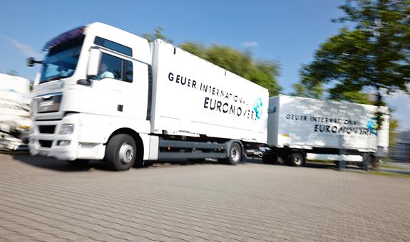 Bild 3 GEUER INTERNATIONAL GmbH in Senden