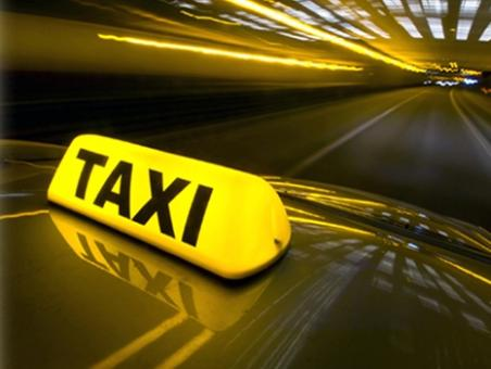 Taxi Max Herford