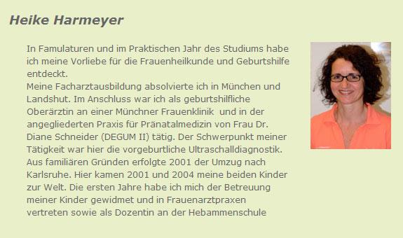 Bild 2 Sch�ler Anke Dr., Harmeyer Heike in Karlsruhe