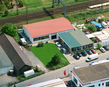 Bild 1 EL-Bauteile Handelsgesellschaft mbH in Weingarten