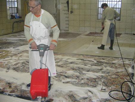 Bild 1 Bio Teppichreinigung und Teppichreparatur Arman in Mannheim