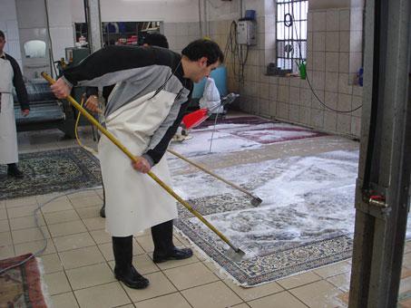Bild 3 Bio Teppichreinigung und Teppichreparatur Arman in Mannheim