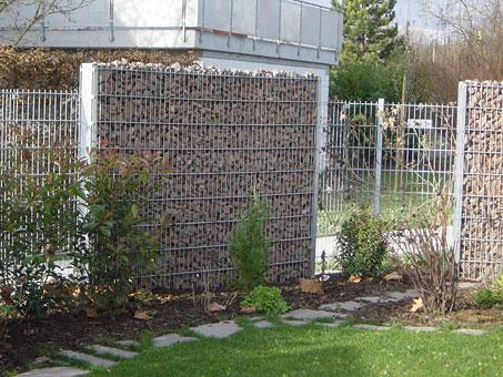 Bild 2 die zaunfabrik in Emmendingen