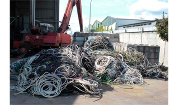Bild 3 A. Kuhner GmbH Schrott-Metalle in Karlsruhe