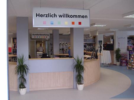 Bild 2 W�ssa & Schuster GmbH und Co.KG in Karlsruhe