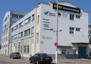 Bild 1 W�ssa & Schuster GmbH und Co.KG in Karlsruhe