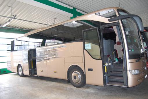 Bild 2 Busbetrieb Laier GmbH in Wiesloch