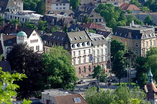 Bild 1 Nehrig Braun & Sozien in Freiburg