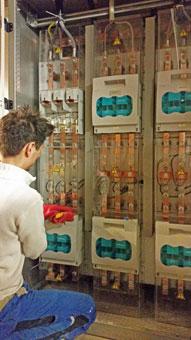 Bild 1 Elektro A&S in Pforzheim