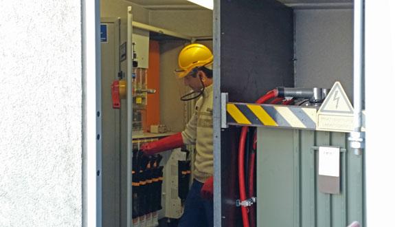 Bild 2 Elektro A&S in Pforzheim