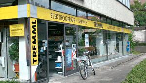 Bild 1 Tremml Elektroger�te + Service in Karlsruhe