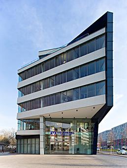 Bild 3 Volksbank Karlsruhe eG in Karlsruhe