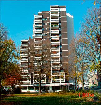 Bild 1 GM Hausverwaltung GmbH in Ludwigshafen am Rhein