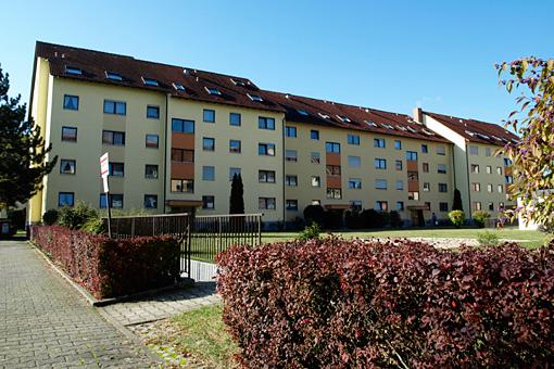 Bild 2 GM Hausverwaltung GmbH in Ludwigshafen am Rhein