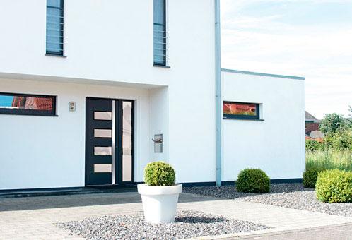 Bild 1 Eckerle Metallbau in Ottersweier