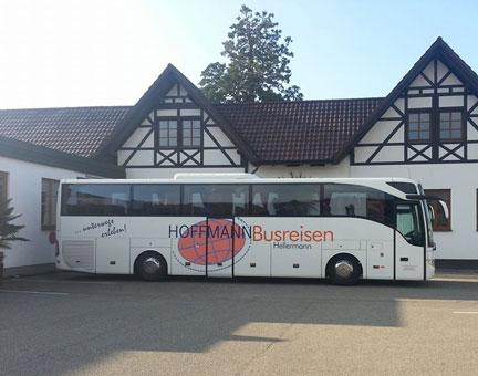 Bild 3 HOFFMANN Reisen GmbH in Wagh�usel