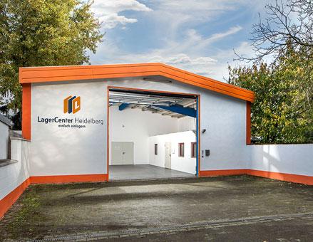 Bild 3 LagerCenter Heidelberg in Heidelberg