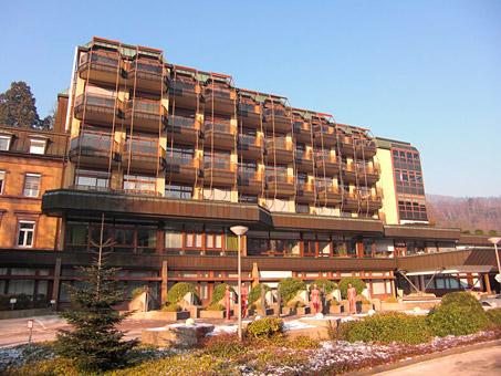 Bild 2 ACURA-Kliniken Baden-Baden in Baden-Baden