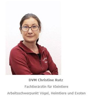 Bild 2 Gemeinschaftspraxis f�r Kleintiere und Augenheilkunde, Dr. Katrin Penschuck u. DVM Christine Rutz in Leipzig