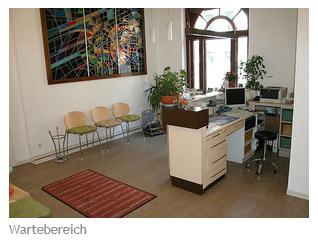 Bild 3 Gemeinschaftspraxis f�r Kleintiere und Augenheilkunde, Dr. Katrin Penschuck u. DVM Christine Rutz in Leipzig