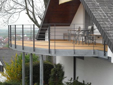 Bild 1 Schaudel Metallbau GmbH in Ettenheim