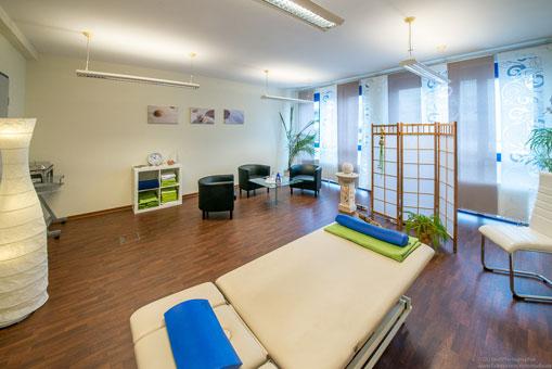Bild 2 BODY BALANCE - Praxis f�r Physiotherapie in Leipzig