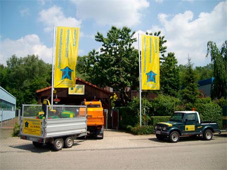 Bild 1 Dienstleistungsservice Geb�udedienste Karlsruhe in Karlsruhe