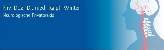 Bild 1 Winter Ralph Dr.med Neurologe in Heidelberg