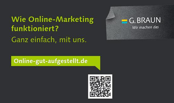 Bild 1 Braun G. Telefonbuchverlag GmbH & Co. KG, Medienberatung kompetent und komplett - Print wie Online in Leipzig