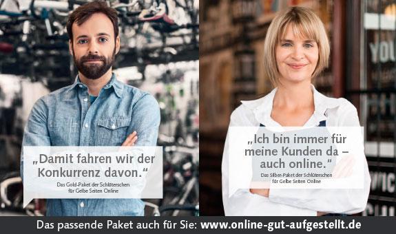 Bild 2 Braun G. Telefonbuchverlag GmbH & Co. KG, Medienberatung kompetent und komplett - Print wie Online in Leipzig
