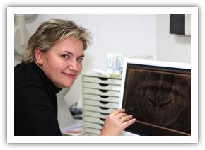 Bild 1 Knul Natalia Dr.med.stom Zahn�rtzin in Karlsruhe