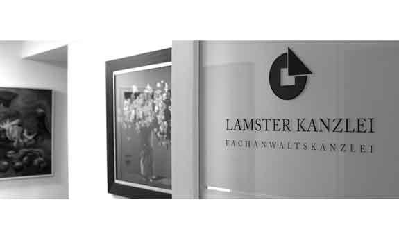 Bild 1 Lamster in Freiburg