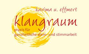 Karima U. Effmert, Klangraum