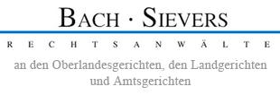 Bach & Sievers