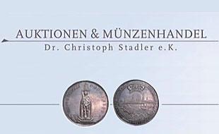 Auktionen & Münzenhandel Dr. Christoph Stadler e.K.