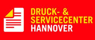 Logo von DRUCK- & SERVICECENTER HANNOVER