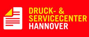 DRUCK- & SERVICECENTER HANNOVER