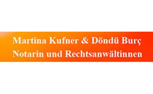 Logo von Martina Kufner & Döndü Burc Notarin und Rechtsanwältinnen