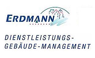 Logo von Erwin Erdmann GmbH Gebäudereinigung