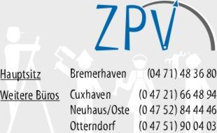 ZPV Zeitarbeit Personalberatung und Vermittlungs-GmbH