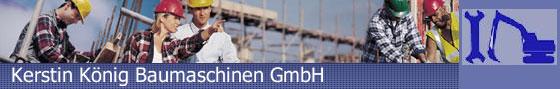 Kerstin König Baumaschinen GmbH