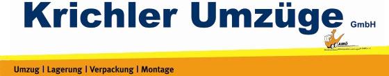 Krichler Umzugs-Logistik GmbH