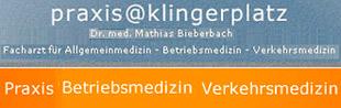 Logo von Dr. med. Mathias Bieberbach & Kollegen