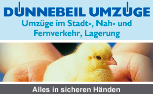 Dünnebeil Umzüge GmbH