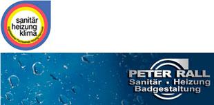 Peter Rall GmbH Sanitär + Heizung