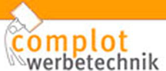 Logo von Complot Werbetechnik