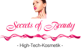 Secrets of Beauty - Gudrun Hellbach