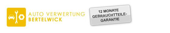 Autoverwertung Bertelwick & Sohn GbR